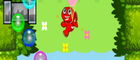 Fish's Dream of Flight Android Game
